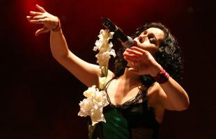 """""""Rita Bonita""""; el canto en homenaje a Rita Guerrero"""