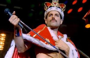 Freddie Mercury y su aniversario luctuoso número 29