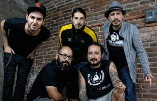 """Los michoacanos Dulcinea andan de estreno con video de su rola """"Polka Ska"""""""