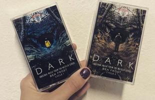 De vuelta en el tiempo: creadores de la serie 'Dark' ponen a la venta el soundtrack en casetes