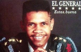 El General: De rica y apretadita al 'Aleluya'