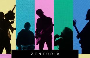 """Zenturia, banda ensenadense, lanza video de su rola """"Quieta"""""""