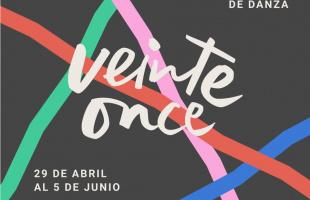 Hoy inicia el IV Festival Internacional de Danza Veinte Once