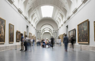 Tours 360: visitas a museos desde casa