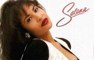 Tan linda como Selena...