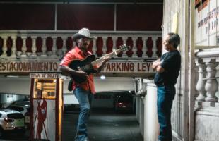 Nuevas miradas de la fotografía callejera en Tijuana