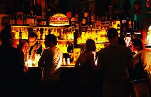 """(Relato) """"Fin de año, Forrest Gump y un bar"""" por Andrés Acevedo"""