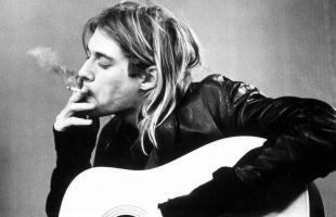 Los Gronch: 23 años de la muerte de Kurt Cobain