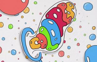 Fabinni, la cadenza y sus 'Colores'