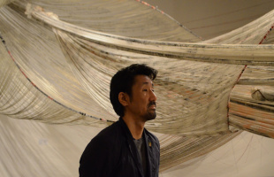 Un artista tijuaneado: Shinpei Takeda