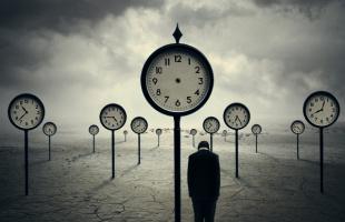 (Relato) 'Una paradoja en el tiempo' de Antonio Martínez Blanco