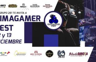 Fomentando los Esports, llega el 'Cimagamer Fest'