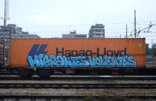 Soy migrante: michoacano de nacimiento y tijuanense por elección