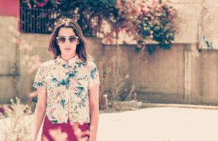 'El día que me perdí'; entrevista con Alicia Quiñonez