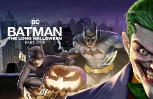 La mejor cinta animada de DC Comics hasta la fecha
