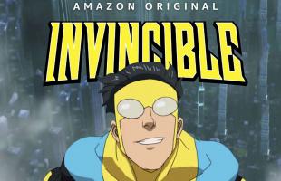 Daddy Issues: Invincible y el superhéroe moderno