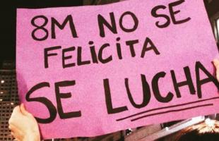 ¡8 de Marzo día de la mujer! Por qué en realidad NO se debe felicitar este día a las mujeres