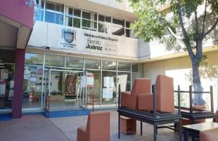 ¿Sabías que se está desalojando el ICBC y la Biblioteca Pública de Tijuana?