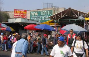 Manoseado en Tepito