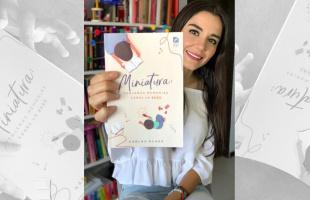 """""""Los libros generan vínculos entre madre e hijo y momentos llenos de magia"""": Karlha Ochoa"""