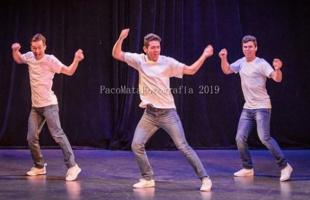 """La danza confinada; Una entrevista con Gustavo """"Dancer"""" Medina"""