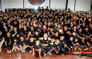 El Kick boxing, un deporte con múltiples beneficios