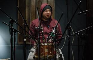 Brandon García: baterista poliédrico por excelencia de Tijuana