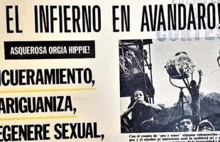 Más de medio siglo de estigma: La marihuana y el primer rock mexicano
