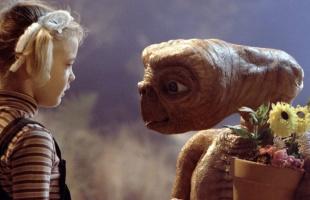 Crítica: E.T., el extraterrestre