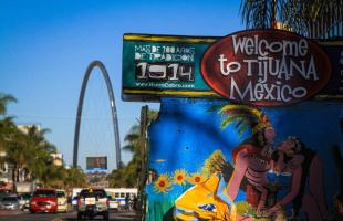Tijuana my love!