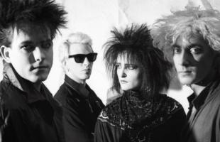 (Video) La épica presentación de Siouxsie and the Banshees en México