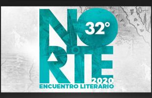 Este martes inicia la segunda edición de Norte 32° Encuentro Literario