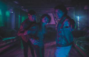 Homenajeando a los 80s: Entrevista con Fortuna Night