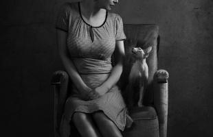 Anja Rösgen, la fotógrafa de las pasiones sombrías