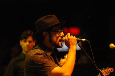 Flip Tamez: Música al nivel de la cultura mexicana