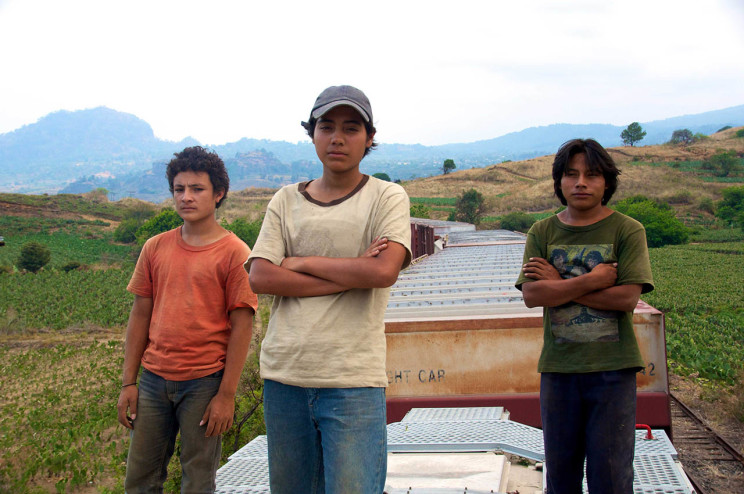 """""""La Jaula de Oro"""": más documental que ficción"""