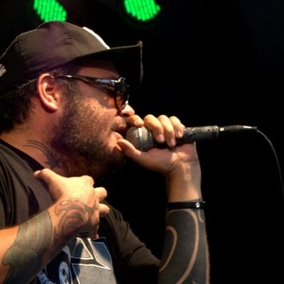 Nómadas en el tiempo: Pato Machete y la Contrabanda
