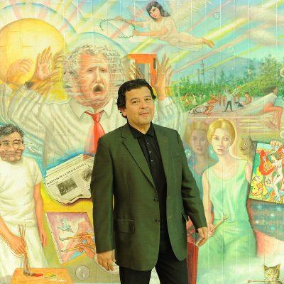Los cronistas de Tijuana tienen cuentas pendientes