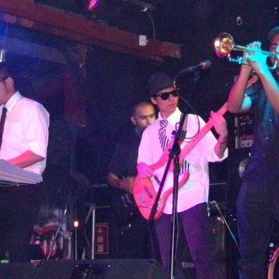 En Tijuana ondean las banderas de resistencia y revolución musical