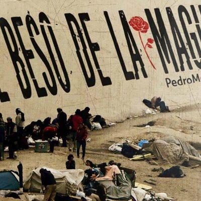 El Beso de la Maguana: Pedro Méndez