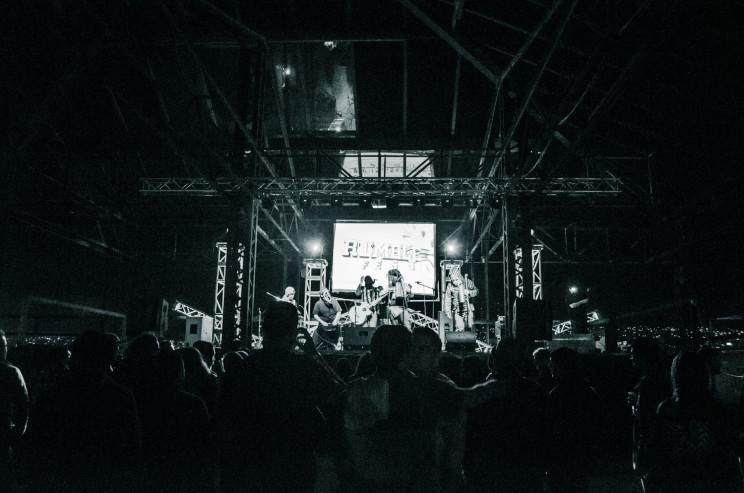 Tijuana Rumble Fest, un puente de música binacional