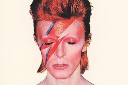 David Bowie nos espera en el cielo