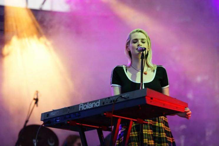 Recomendaciones Erizas rumbo al Festival Nrmal 2016