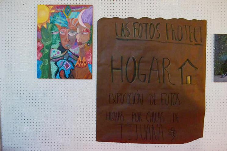 Hogar: una exhibición, diferentes representaciones