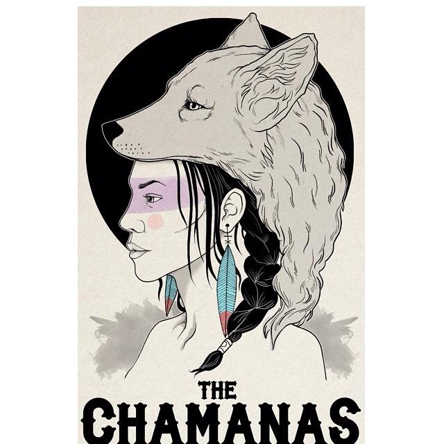 The Chamanas retoma lo mejor de vivir en frontera
