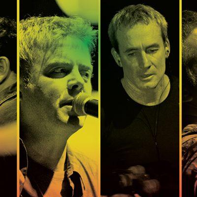 Los Pericos regresan a Tijuana con nueva música