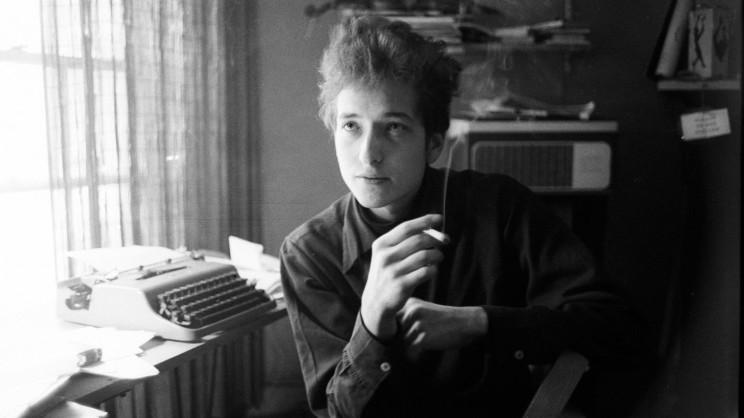 75 años del músico y poeta Bob Dylan