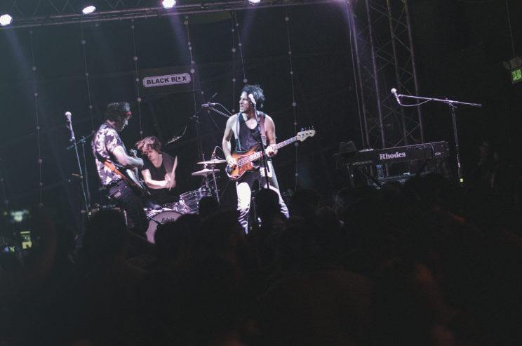 Fotografía por Jeanete Ciénega