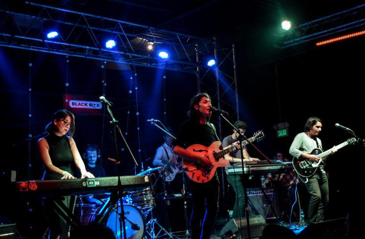 Adan & Xavi y Los Imanes atraen a Tijuana