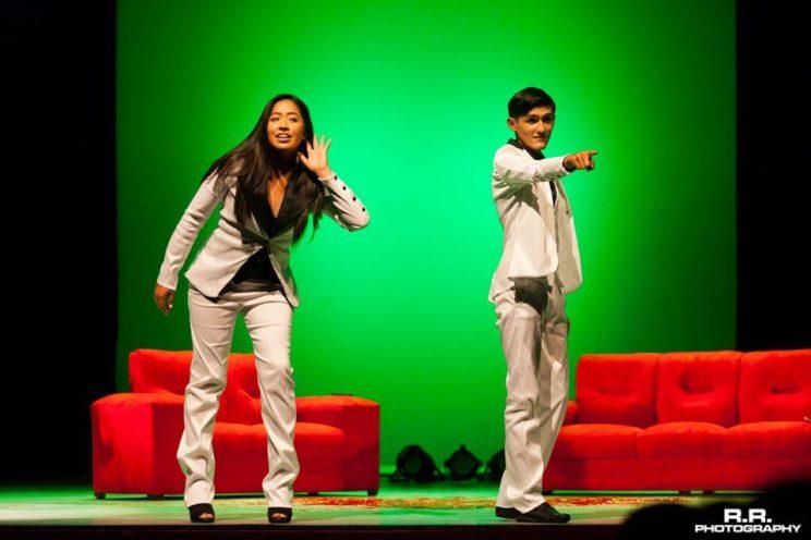 Teatro en el Incendio participará en la Muestra Estatal de Teatro de Baja California 2016